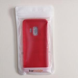 Kwmobile NWT Samsung Galaxy S9 Silicon Case